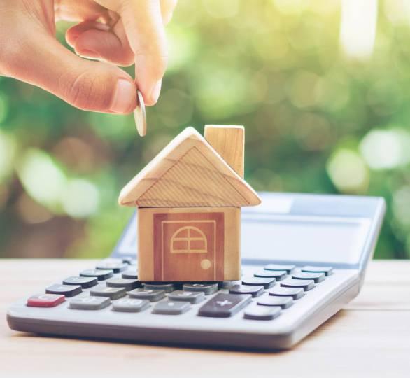 Hypotheek Inter Assure